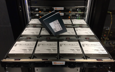 Proxmox Backup Server released!
